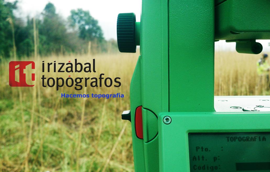 IRIZABAL TOPOGRAFIA